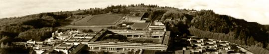History of SFU